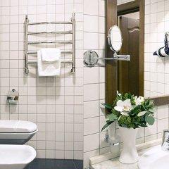 Гостиница Центральная в Барнауле 1 отзыв об отеле, цены и фото номеров - забронировать гостиницу Центральная онлайн Барнаул ванная