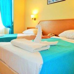 Select Apart Hotel комната для гостей фото 3