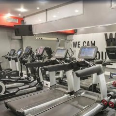 Ace Hotel London Shoreditch фитнесс-зал фото 2