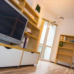 Отель Apartament Pablo by Your Freedom удобства в номере