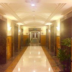 Отель Baral Service Suites Times Square Малайзия, Куала-Лумпур - отзывы, цены и фото номеров - забронировать отель Baral Service Suites Times Square онлайн интерьер отеля фото 3
