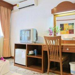 Отель Paradise Resortel Phuket удобства в номере