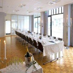 Отель Scandic Byparken Норвегия, Берген - 1 отзыв об отеле, цены и фото номеров - забронировать отель Scandic Byparken онлайн помещение для мероприятий