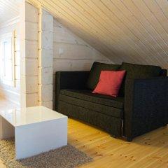 Отель SResort Sauna Villas Финляндия, Лаппеэнранта - отзывы, цены и фото номеров - забронировать отель SResort Sauna Villas онлайн интерьер отеля