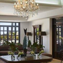 Отель 9 Muses Santorini Resort интерьер отеля