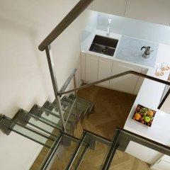 Апартаменты Luxury Apartments Piazza Signoria Флоренция в номере фото 2