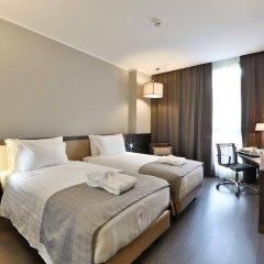 Отель Best Western Premier CHC Airport Италия, Генуя - 2 отзыва об отеле, цены и фото номеров - забронировать отель Best Western Premier CHC Airport онлайн комната для гостей