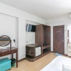 Отель Makkasan Inn Бангкок удобства в номере