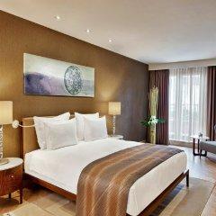 Отель Cvk Hotels & Resorts Park Bosphorus комната для гостей фото 5