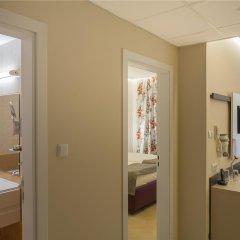 Отель Astoria Hotel - Все включено Болгария, Солнечный берег - отзывы, цены и фото номеров - забронировать отель Astoria Hotel - Все включено онлайн ванная фото 2