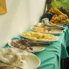 Отель Golhaa View Inn By Tes Остров Гасфинолу питание фото 3