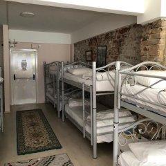 New Backpackers Hostel Стамбул комната для гостей фото 4