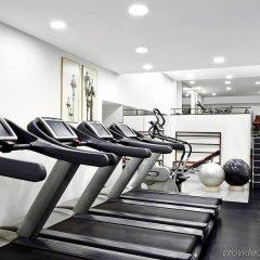 Отель The Westin Paris - Vendôme фитнесс-зал фото 2