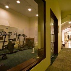 Отель Heritance Tea Factory Нувара-Элия фитнесс-зал