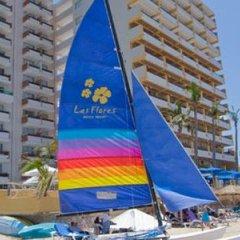Отель Las Flores Beach Resort фото 5