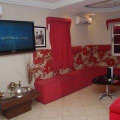 Отель Dcove Hotel & Suites Нигерия, Лагос - отзывы, цены и фото номеров - забронировать отель Dcove Hotel & Suites онлайн интерьер отеля фото 2