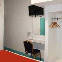 Отель Euro Hotel Clapham Великобритания, Лондон - отзывы, цены и фото номеров - забронировать отель Euro Hotel Clapham онлайн удобства в номере