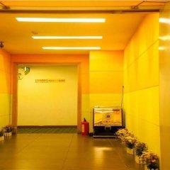 Отель James Joyce Coffetel (guangzhou exhibition center branch) Гуанчжоу помещение для мероприятий