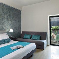 Gordon Inn & Suites Израиль, Тель-Авив - 6 отзывов об отеле, цены и фото номеров - забронировать отель Gordon Inn & Suites онлайн комната для гостей фото 5