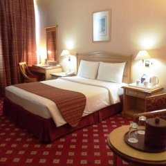 TOP Grand Continental Flamingo Hotel 3* Стандартный номер с различными типами кроватей фото 6