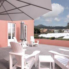 Отель Herdade Do Ananás Понта-Делгада балкон