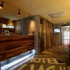 Отель Hwagok Lush Hotel Южная Корея, Сеул - отзывы, цены и фото номеров - забронировать отель Hwagok Lush Hotel онлайн интерьер отеля фото 3