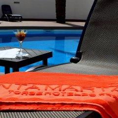 Отель SantaMarta комната для гостей фото 3