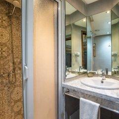 Отель Dar El Kebira Salam Марокко, Рабат - отзывы, цены и фото номеров - забронировать отель Dar El Kebira Salam онлайн ванная фото 2