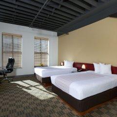 Отель Crowne Plaza Columbus - Downtown США, Колумбус - отзывы, цены и фото номеров - забронировать отель Crowne Plaza Columbus - Downtown онлайн фото 2