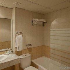 Отель Moderno Испания, Барселона - 13 отзывов об отеле, цены и фото номеров - забронировать отель Moderno онлайн ванная фото 2