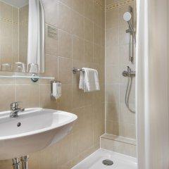Novum Hotel Golden Park Budapest ванная