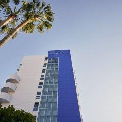 Отель Robinson Club Jandia Playa - Adults Only Морро Жабле фото 9
