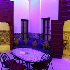 Отель Riad Meftaha Марокко, Рабат - отзывы, цены и фото номеров - забронировать отель Riad Meftaha онлайн фото 6