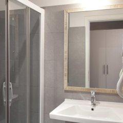 Отель City Guest House Италия, Рим - 1 отзыв об отеле, цены и фото номеров - забронировать отель City Guest House онлайн ванная фото 2