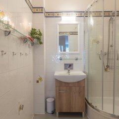 Апартаменты Agat Apartment Закопане ванная