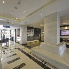 Отель The Apartments Dubai World Trade Centre ОАЭ, Дубай - отзывы, цены и фото номеров - забронировать отель The Apartments Dubai World Trade Centre онлайн интерьер отеля фото 3