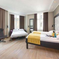 Отель Scandic Oslo City Норвегия, Осло - 1 отзыв об отеле, цены и фото номеров - забронировать отель Scandic Oslo City онлайн комната для гостей фото 2