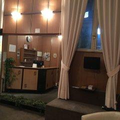 Hotel Corvetto спа