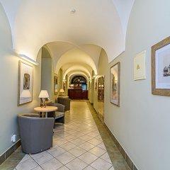 Отель Domus Maria интерьер отеля