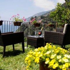 Отель Villa Conca Smeraldo Конка деи Марини фото 5