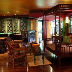 Отель Siam Bayshore Resort Pattaya развлечения