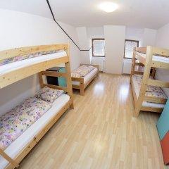 Hostel Eleven Брно детские мероприятия фото 2