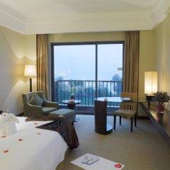 Отель Golden Bay Resort Сямынь комната для гостей