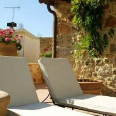 Отель Casa Di Veneto Греция, Херсониссос - отзывы, цены и фото номеров - забронировать отель Casa Di Veneto онлайн бассейн фото 2