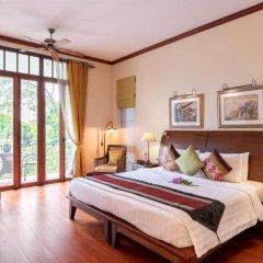 Отель Ariyasom Villa Bangkok Бангкок комната для гостей фото 3