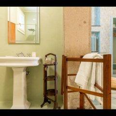 Отель Palazzo Mantua Benavides Италия, Падуя - отзывы, цены и фото номеров - забронировать отель Palazzo Mantua Benavides онлайн ванная фото 2
