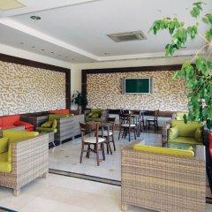 Hane Sun Hotel Сиде питание фото 2