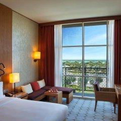 Отель Yas Island Rotana комната для гостей фото 4