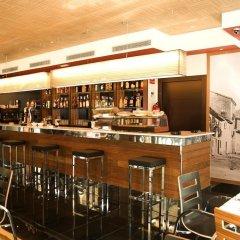 Hotel Q!H Centro León гостиничный бар