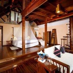 Отель Sandoway Resort комната для гостей фото 5